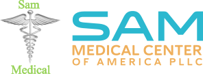 Sam Medical Center Of America PLLC
